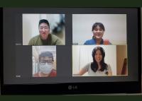 상담심리힉과 4그룹 하모니팀
